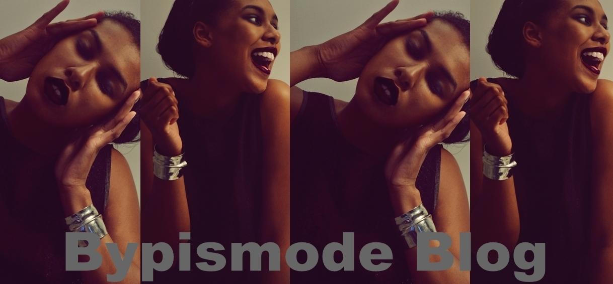 Bypismode blog