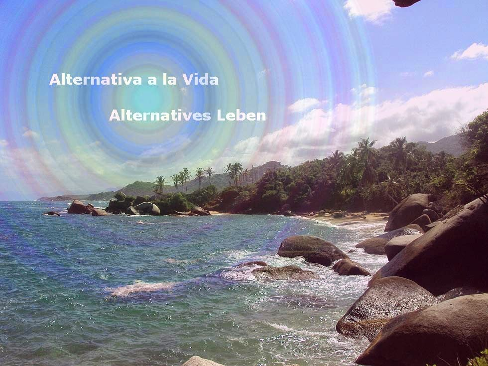 Alternativa a la Vida