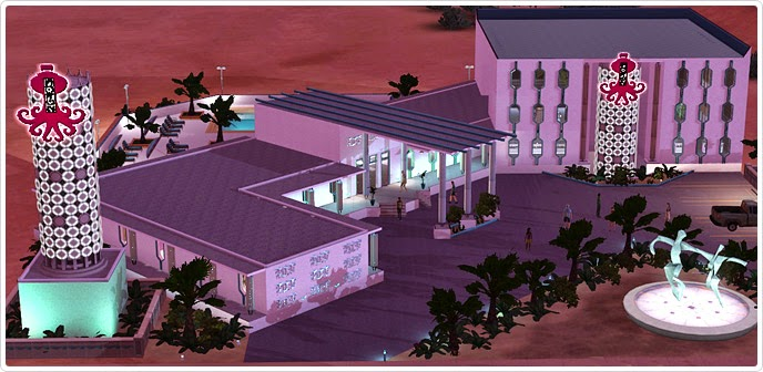 lucky simoleon casino sims 3 download