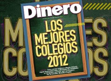 Mejores colegios de Colombia Año 2012