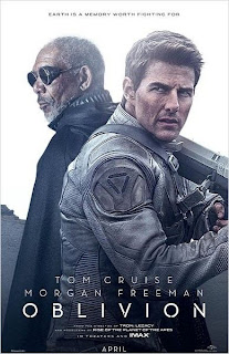 Download Oblivion BDRip Legendado