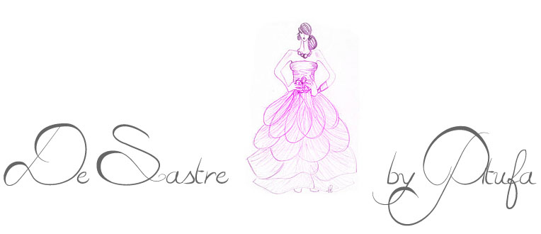De Sastre by Pitufa - Fashion Blog