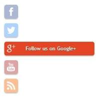 Cara Membuat Widget Social Media di Blog