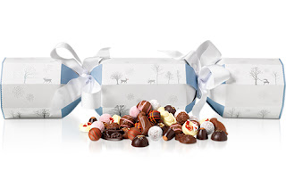 Hotel Chocolat Christmas Cracker