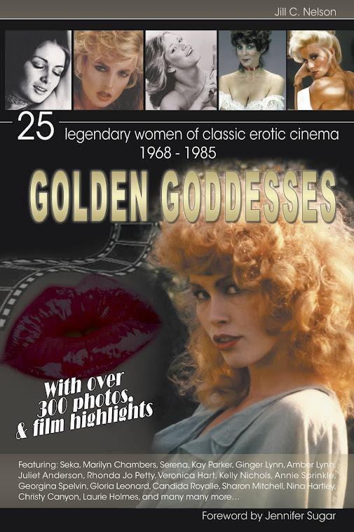 Golden Goddesses
