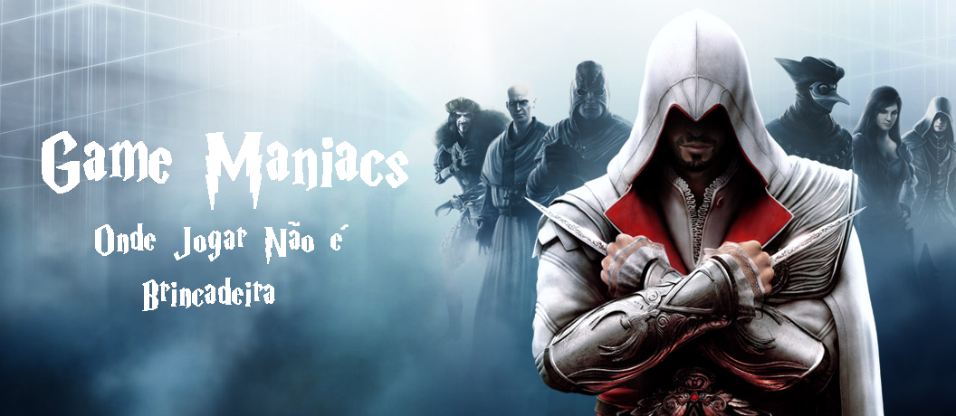 Game Manics
