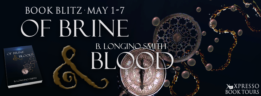 Of Brine and Blood