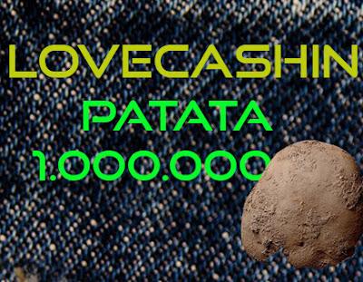 patata millon lovecashin.com
