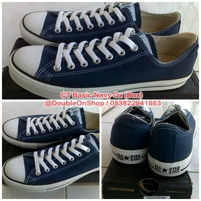 Jual Sepatu Converse Original Murah READY STOCK Juli