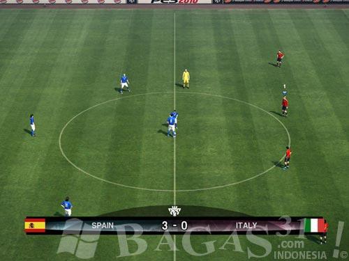 Pro Evolution Soccer 2010 (Only 9 MB) 2