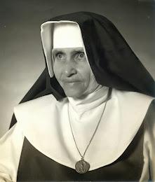 Beata Dulce dos Pobres - Intercedei por nós!