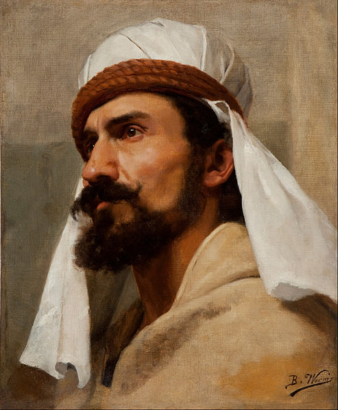 Arab, Arabic, Nomad, Wanderer, Bedouin,