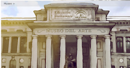 MUSEO DE ARTE DIGITAL