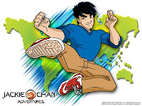 jackie%2Bchan%2Badventure Assistir As Aventuras de Jackie Chan Completo Online