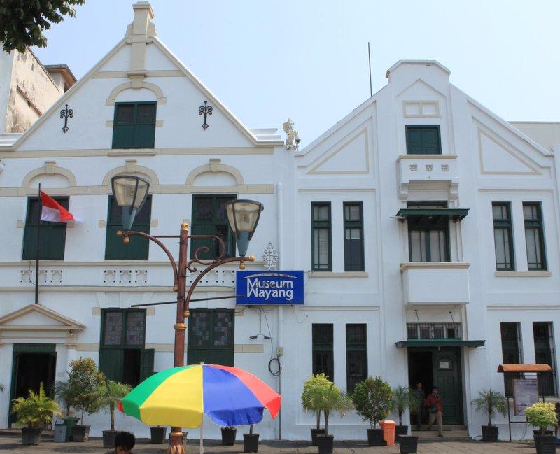 Image result for Museum Jakarta