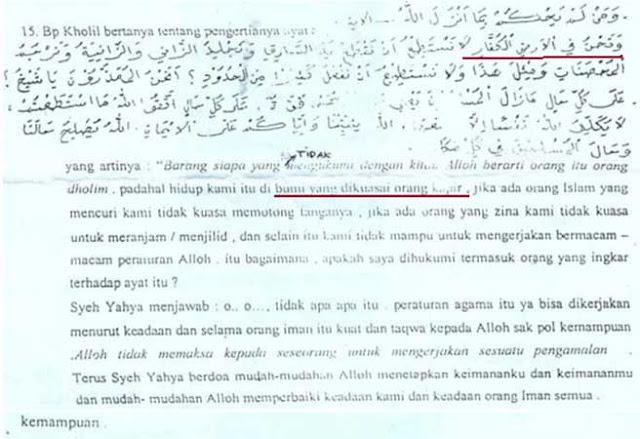 Arsip islam jama'ah 9