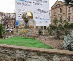 Rincones de granada nombres de calles curiosos for Piscina cubierta bola de oro granada