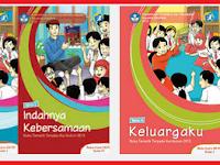 Download Buku Guru Kurikulum 2013 Edisi Revisi 2014 Kelas 1, 2, 4, 5