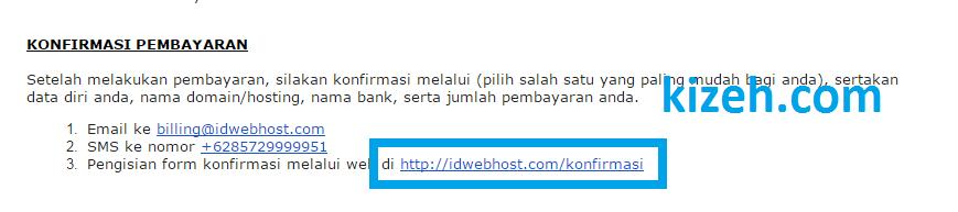 cara mudah beli domain di idwebhost , beli domain ? disini aja