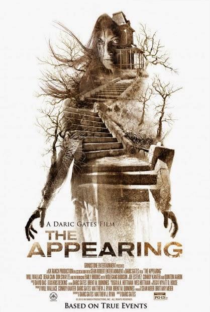 Ám Ảnh Kinh Hoàng 4 - The Appearing