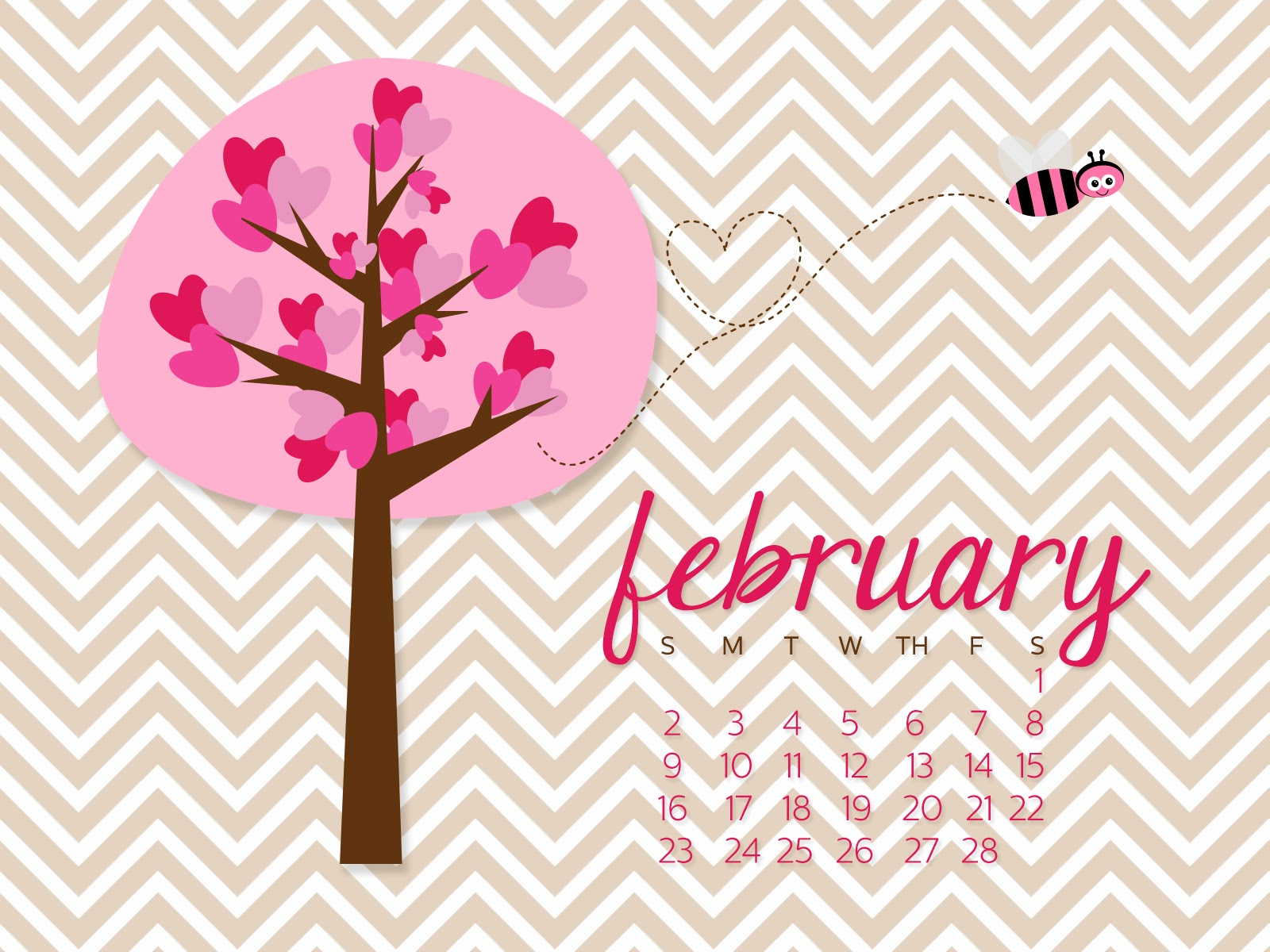 2014 desktop wallpaper calendar simply brenna