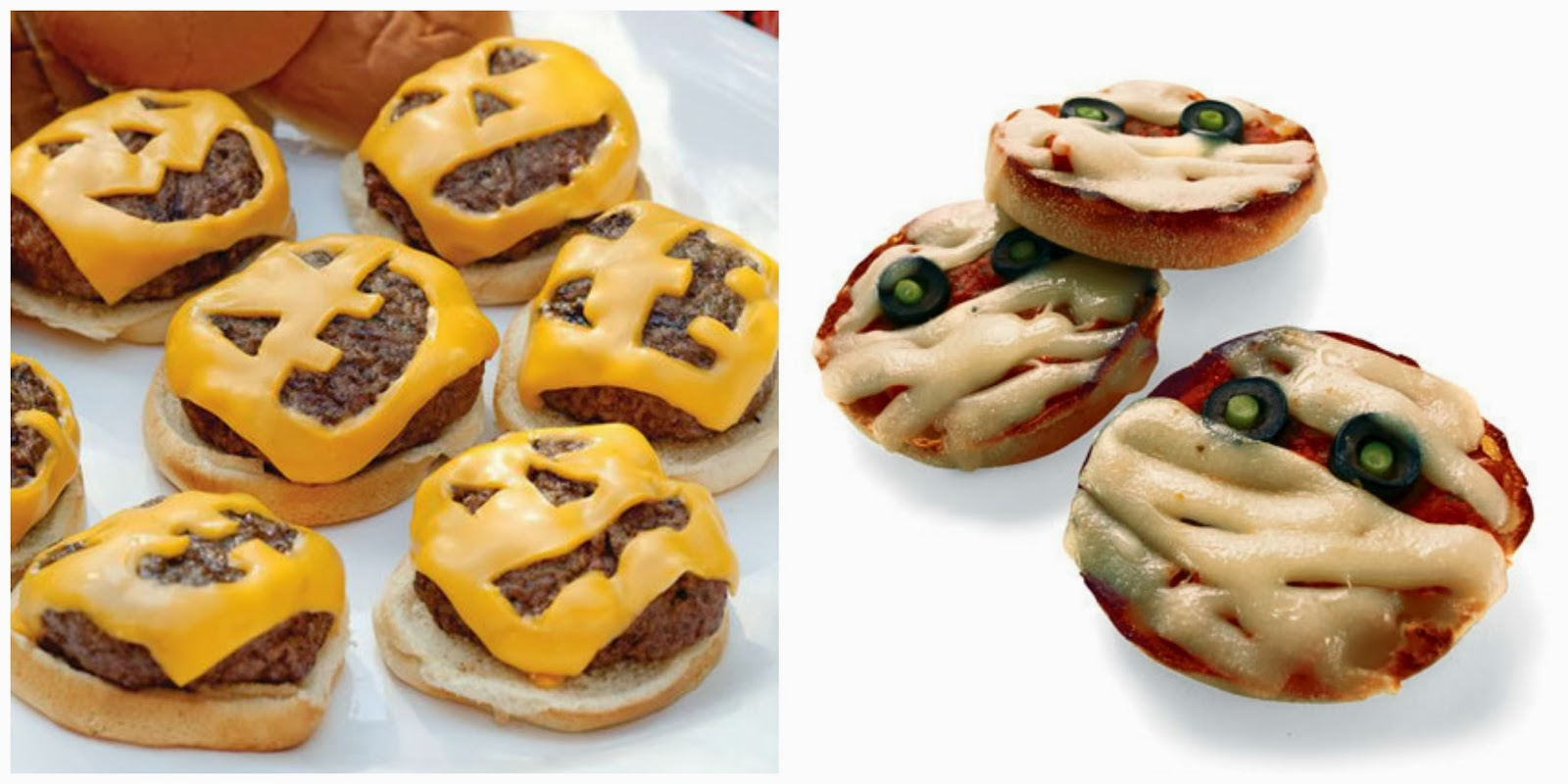 Handbags to change bags children 39 s halloween party food ideas for Cuisine halloween