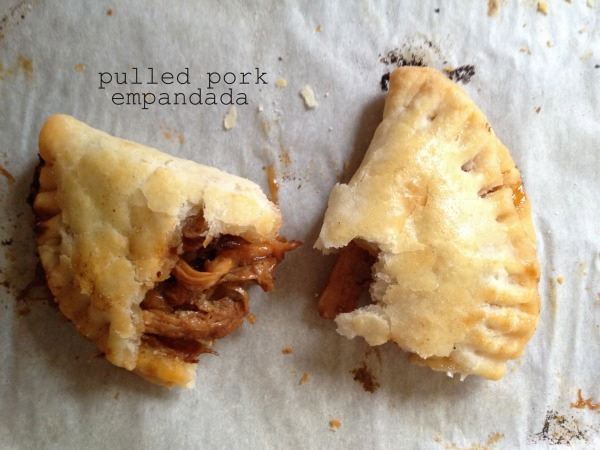 mini pulled pork empanadas i mini pulled pork empanadas i spicy sweet ...