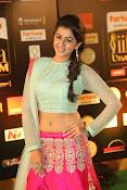 Nikki Galarani sizzing at iifa utsavam-thumbnail-2
