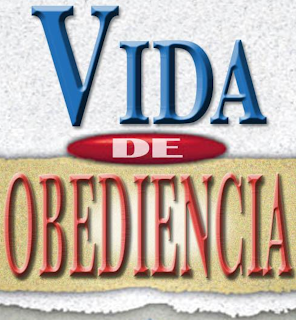 Uma Vida de Obediência