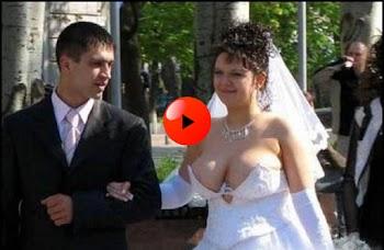 ΔΕΙΤΕ τι έπαθε μόλις είδε τη νύφη