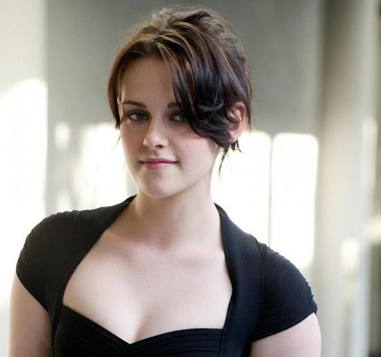 Hot Celebrity Kristen Stewart