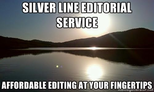 Affordable Editing for your Manuscript