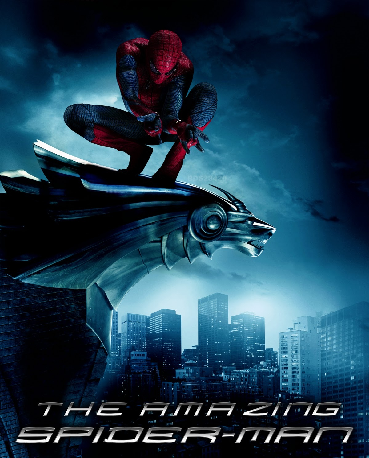 the amazing spiderman the amazing spider man release date