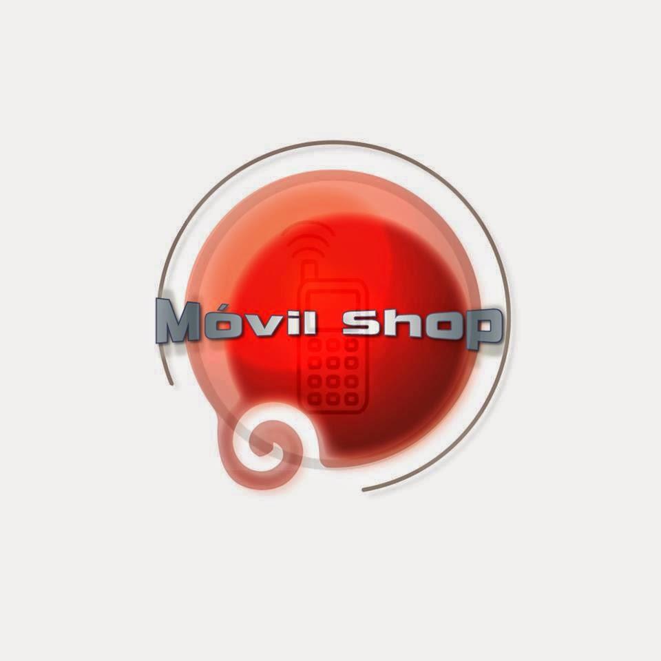 Móvil shop