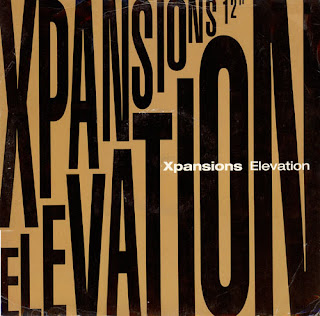 Xpansions / Move Your Body (Elevation)