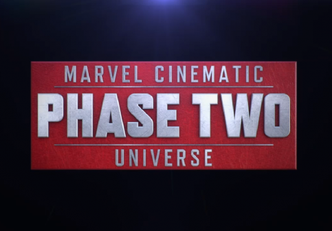 Marvel Cinematic Universe: Phase Two - Concept Art