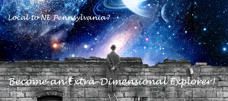 Join the NEPA Extra-Dimensional Explorers!