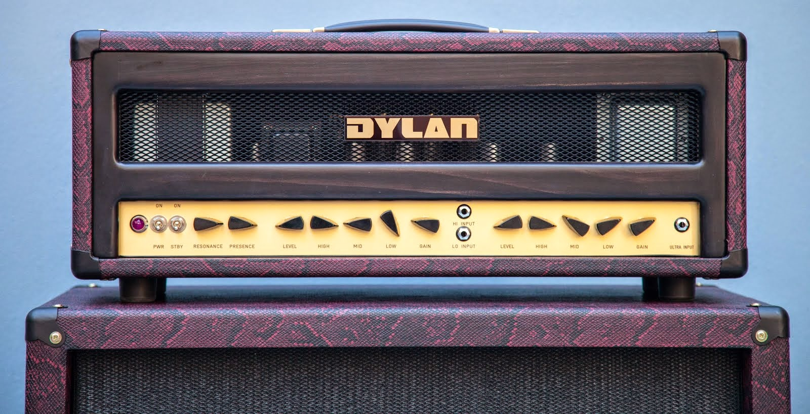 Dylan Amplification