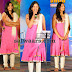 Cotton Casual Salwar Pink