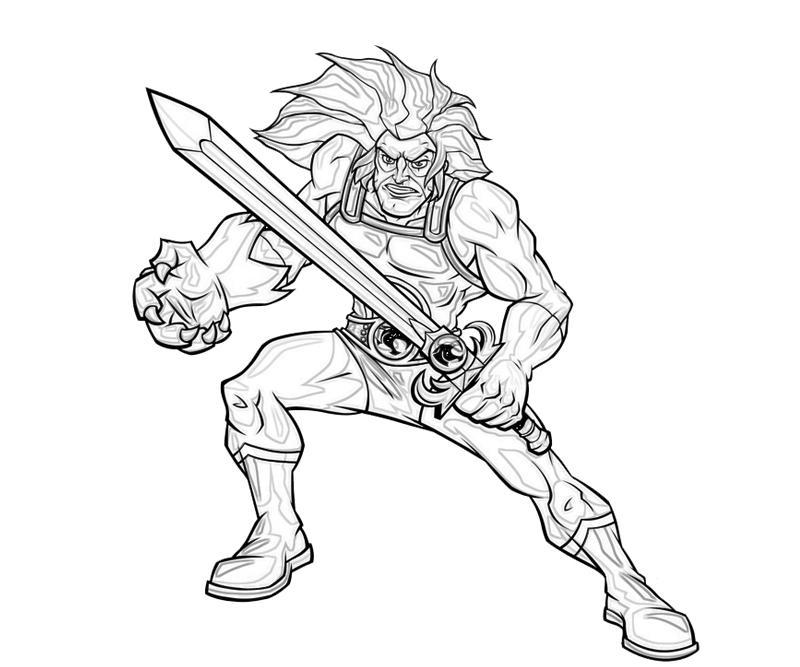 printable-lion-o-warrior_coloring-pages-5