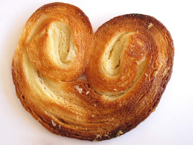 Ptisserie La Flte Enchante - Palmier