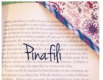Actividades especiales - 007marcapáginas - 3 Pinafili