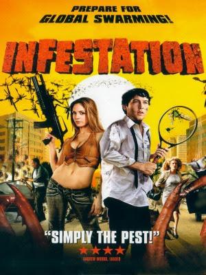 Sự Tàn Phá | Infestation (2009)
