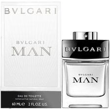 e0b4701465610 LANÇAMENTO  Bulgari Man Masculino Eau de Toilette