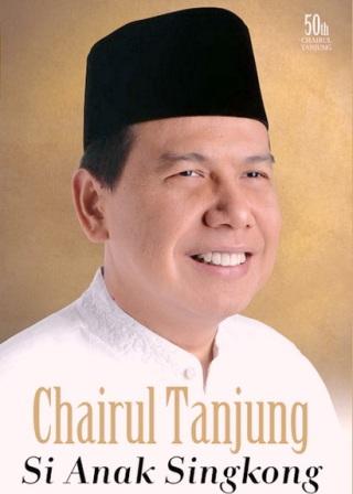 Profil dan Biografi Chairul Tanjung Si Anak Singkong