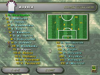 Free Actua Soccer 2