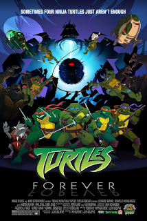 NINJA TURTLES 2014 MOVIE