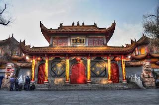 tempio Harbin