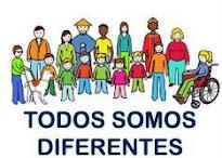 Todos somos diferentes.