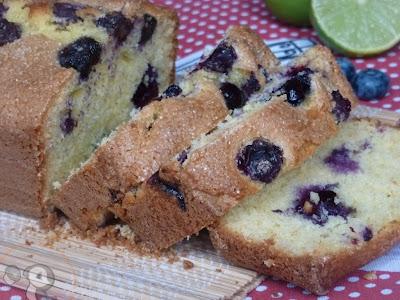 plumcake con farina di kamut e mirtilli la giusta carica per ricominciare!!